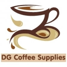 dgcoffeesupplies.uk Logo
